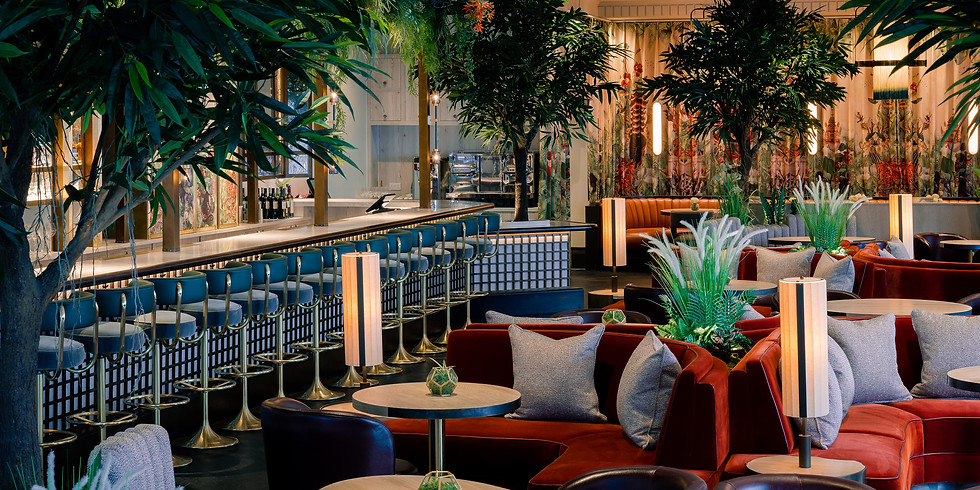 Drinks & Live Music at Rockwell SW1