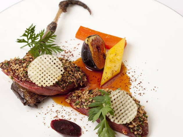 Michelin-starred Dinner at The Goring