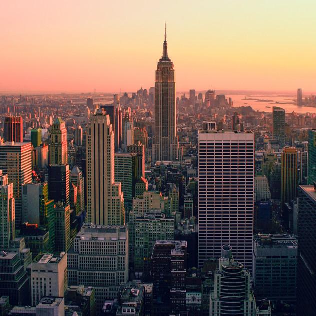 NEW YORK - NOVEMBER 2018