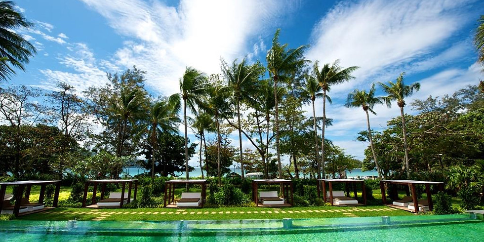 10 night all-inclusive holiday to Thailand - Phuket