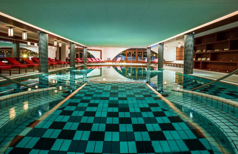 Club Med val d'isere