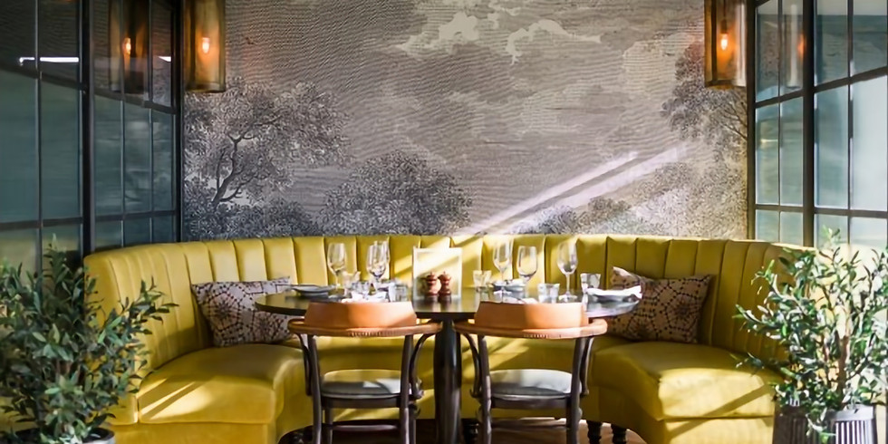 French Classics at Brasserie Blanc