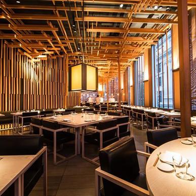 High-end Japanese Cuisine Dinner at Sake no Hana