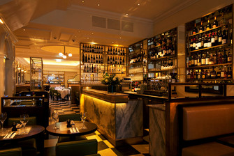 French Dining at Boulestin
