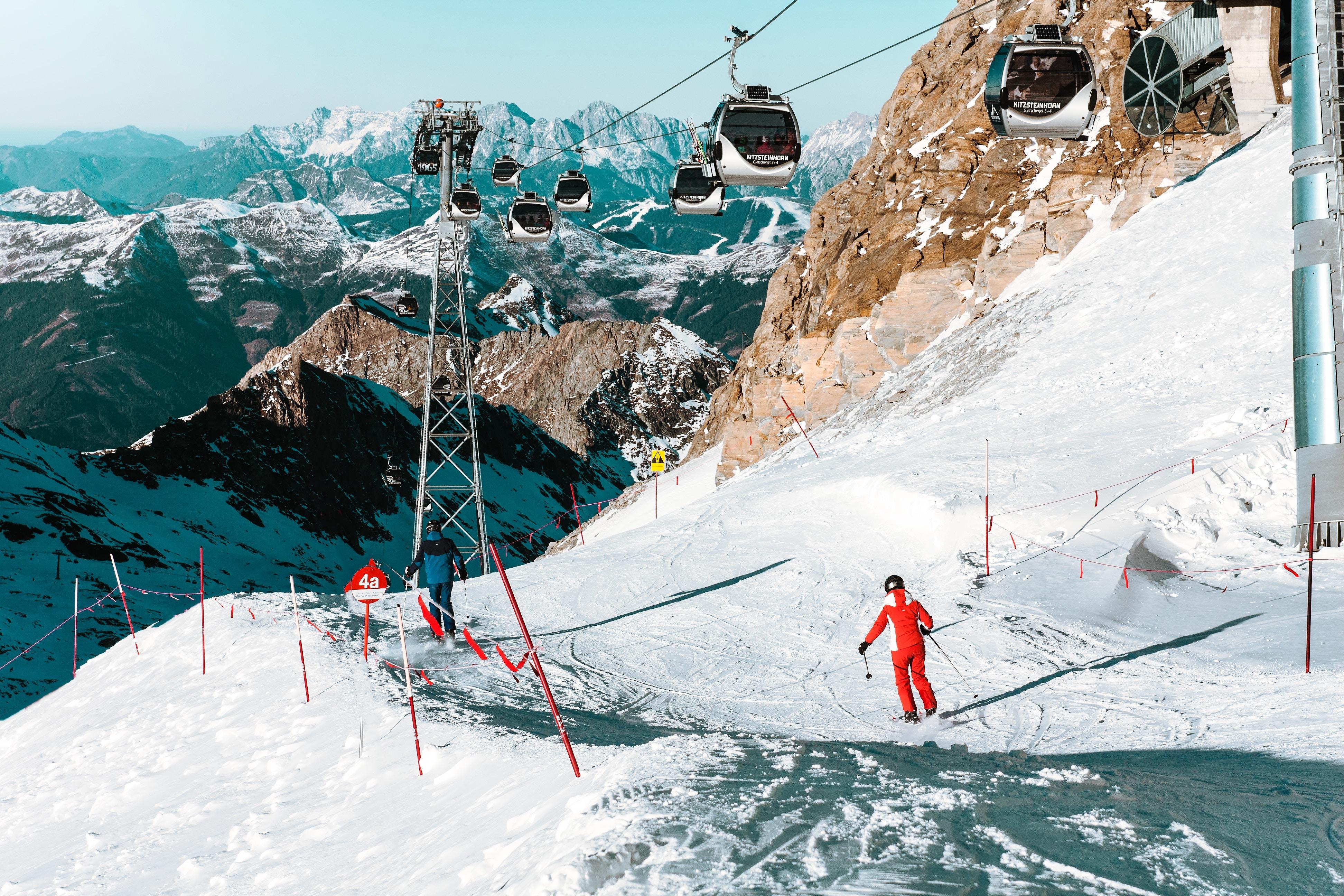 France - Ski Trip