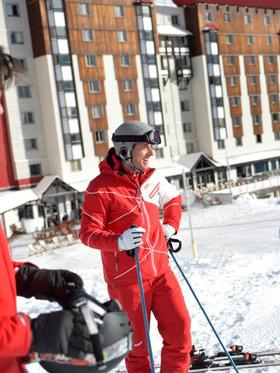 Club Med La Plagne 2100 - Ski Holiday