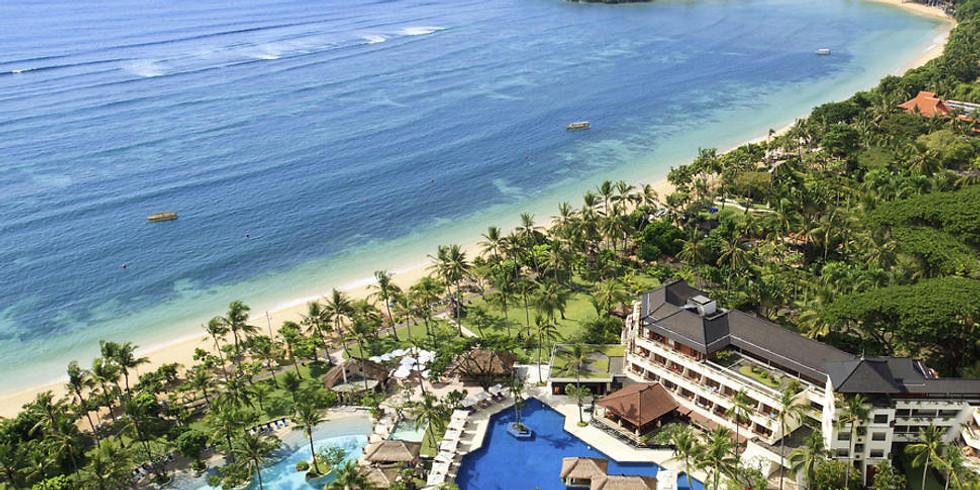 Visit the Magical Bali