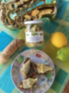 Bioprodukte aus Apulien