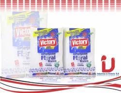 DETERGENTE FLORAL BLANCO VICTORY