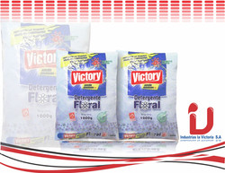 DETERGENTE FLORAL AZUL VICTORY