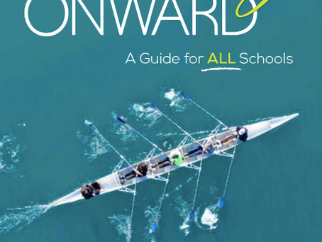 Visioning Onward: Planning Heart Centered 21st Century Learning Communities