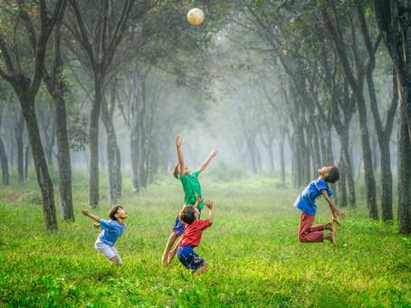 Teaching Mindfulness Through Play