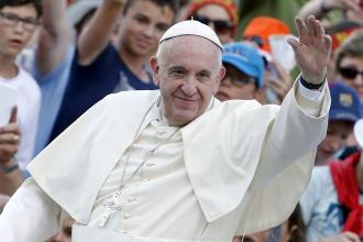 Leadership: Learning from the Pope