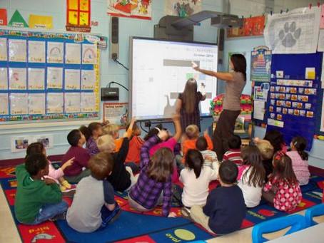CEI's Technology Rubric: Measuring your school's technology quotient