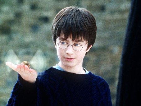Harry Potter–An Empathetic Role Model