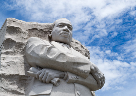 MLK, Justice, and Compassionate Schools