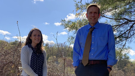Featured Fellows: Maranacook Community Middle and High School Principals