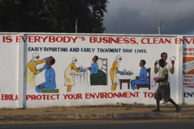 Ebola, 5 Million Out-of-School Children, and Instability