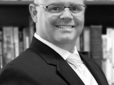 Featured Fellow: Transforming a School with Jim O'Rourke, Principal, Hillsboro-Deering High School