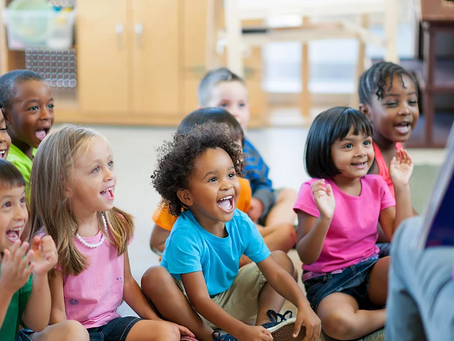 Innovations in Early Education Programs