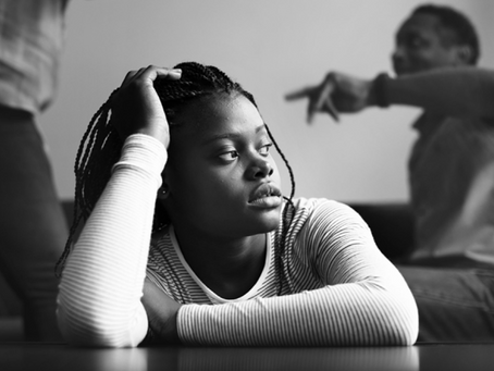 Defiant or Depressed? Working with Black Girls in the School Setting