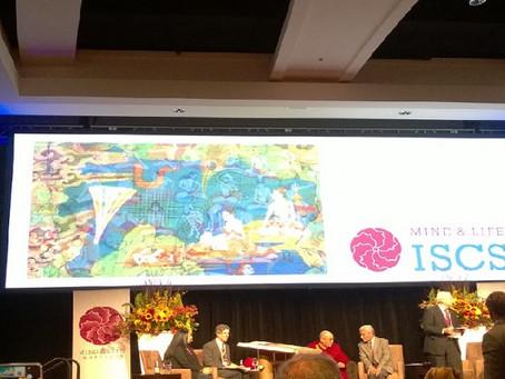 Mind & Life International Symposium with the Dalai Lama