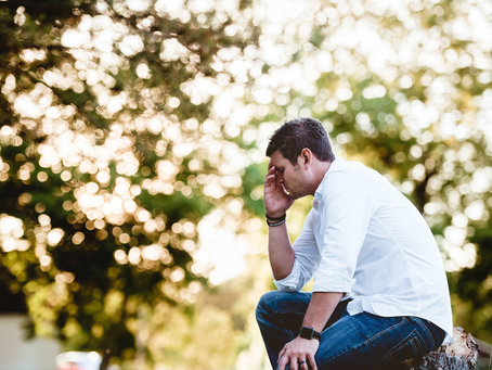 Compassion Fatigue: What Is It and What Can We Do About It?