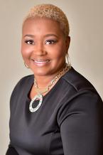 Pastor Sabrina Hendley
