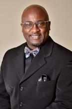 Pastor Sean Hendley