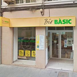 Bio Basic - comercios en valencia recome