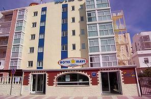 hoteles-en-valencia-hotel-mavi