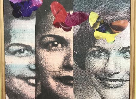 Rambleta inaugura la exposición 'No solo mujeres', de Carmen Grau