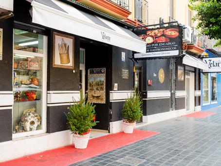 Paellas Velarte | Comercios en Valencia recomendados | #valenciaenamora