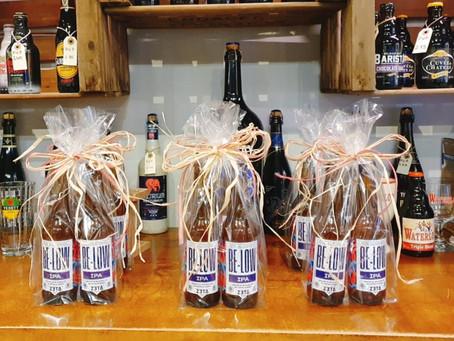 La cerveza artesanal valenciana Zeta Beer presenta BE-LOW, una innovadora IPA sin alcohol
