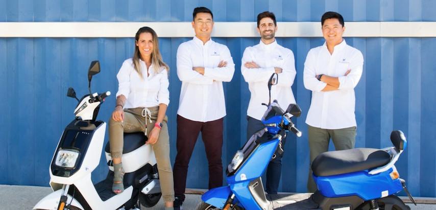 NEXT Electric Motors cierra una ronda de financiación de 500.000€