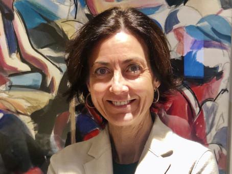 María José Félix, nueva vicepresidenta de EDEM Escuela de empresas de Valencia