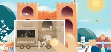 'València se Ilustra' inicia nueva edición en el barrio del Cabanyal