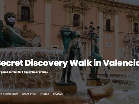 REdescubre los secretos ocultos de Valencia en un trepidante paseo por sus rincones más emblemáticos