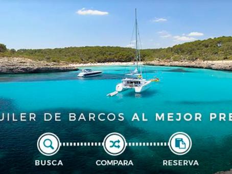 Boatjump crea una lanzadera Dénia-Ibiza para fomentar la navegación en barco privado