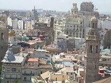 que hacer en valencia - ver la ciudad desde las alturas
