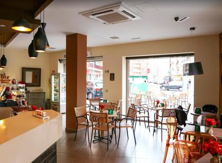 Visitamos la panaderia, pasteleria y cafeteria AdALICIA | Comercios de Valencia que enamoran