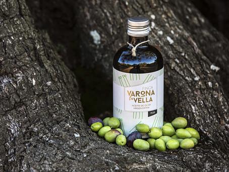Un aceite de oliva de la Comunidad Valenciana entra en el TOP10 de los mejores del mundo