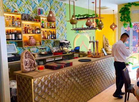INDIAN GARDEN   Auténtica experiencia gastronómica de la India en Valencia   Restaurante hindú