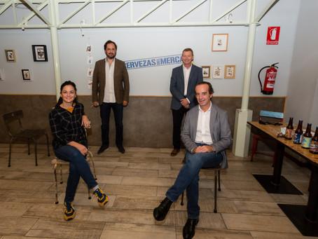 B&B REVOLUCIONA LA CERVEZA VALENCIANA DE LA MANO DE BIERWINKEL