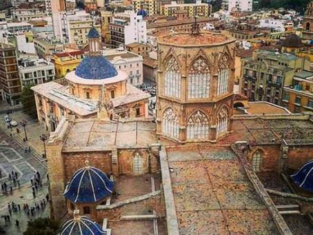 La Catedral de Valencia enamora | Valencia Enamora