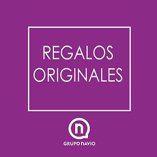 BANNER SECCIONES WEB-REGALOS ORIGINALES.