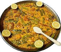 que hacer en valencia - comer paella valenciana