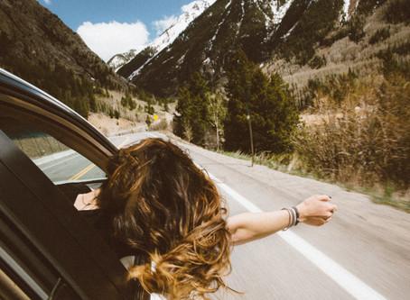 Waynabox trae a Valencia la tendencia de este verano: el viaje sorpresa por carretera