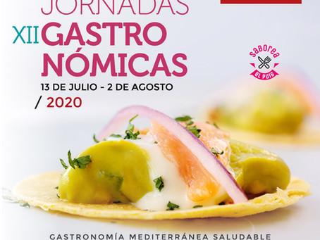 XII Jornadas Gastronómicas del 13 de Julio al 2 de Agosto - El Puig Turistico | #valenciaenamora