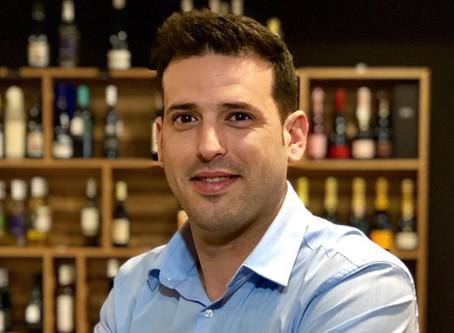 ENTREVISTA AL EMPRESARIO VALENCIANO Y CEO DE LA POCIMA, DAVID SOUCASE